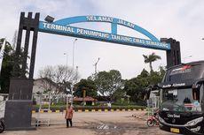 Jelang Larangan Mudik, Jumlah Penumpang Kapal Pelabuhan Tanjung Emas Semarang Naik 20 Persen
