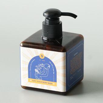 Soft Touch Body Wash dari Skin Junkie