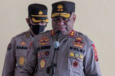 Kapolda Papua: Penanganan Situasi Yalimo Bergantung pada Pemerintah Pusat