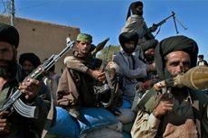 Orang Bersenjata Bantai Keluarga Kepala Suku Pro-Islamabad