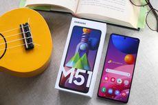 Samsung Galaxy M51 Baterai 7.000 mAh Kembali Bisa Dipesan Hari Ini