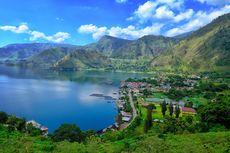Jaga Warisan Danau Toba, Kemenparekraf Gelar Konferensi Internasional Heritage of Toba