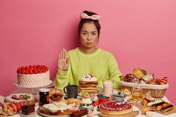 Bulimia Nervosa, Gangguan Makan yang Mengancam Jiwa