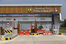 Akibat Larangan Mudik dan Pandemi Corona, Pengguna Tol Solo-Ngawi Turun 50 Persen