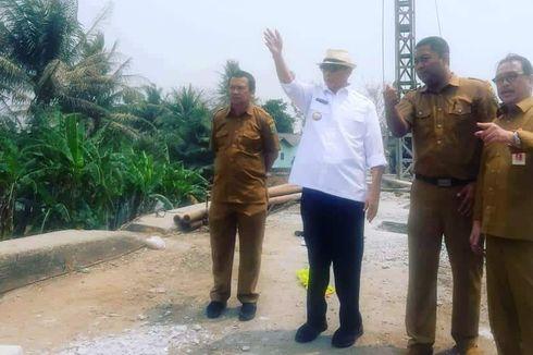 Gubernur Wahidin: Pariwisata Akan Tingkatkan Perekonomian Banten Asalkan..