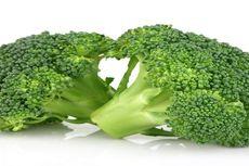 Ekstrak Brokoli Lindungi Kulit dari Sinar UV