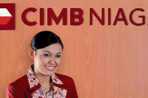 CIMB Niaga Sediakan Fasilitas Pembayaran Tiket KA