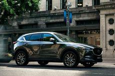 Mazda CX-5 dan CX-9 Tampil Lebih Segar, Harga Mulai Rp 500 Jutaan