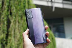 Oppo Reno5 5G Telat Masuk Indonesia karena Mesin CEIR Penuh