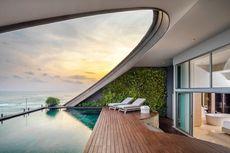 Sabtu Rebahan di Bali, Staycation di 5 Resor Kawasan Canggu