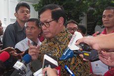 Jokowi Segera Kirim Nama Calon Anggota KPU dan Bawaslu ke DPR