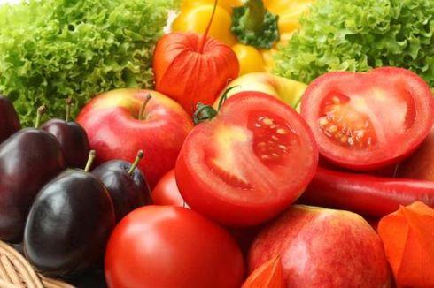 Pentingnya Sayur dan Buah Cegah Obesitas