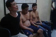 Tak Sampai 12 Jam, Polisi Ringkus Pelaku Perampokan Pedagang Emas