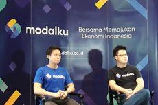 Modalku Telah Salurkan Pembiayaan Rp 10 Triliun di Asia Tenggara