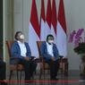 Reshuffle Kabinet, Jokowi Sebut 6 Menteri Baru Dilantik Besok