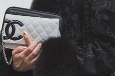 Chanel Kalah dalam Sengketa Logo Melawan Huawei, Benarkah Mirip?