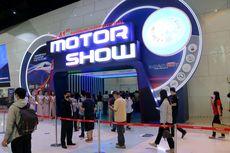 1 Juta Orang Datang ke Bangkok Motor Show saat Pandemi