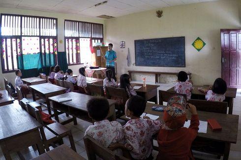 Hari Guru Nasional dan 3 Ciri Guru Profesional Sambut Abad 21