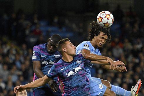 Gol Nathan Ake di Liga Champions Menyimpan Duka, Sang Ayah Pergi dengan Kebanggaan