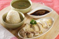 Resep Nasi Hainan, Makanan Sehat Cocok untuk Orang yang Kurang Fit