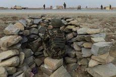 Serangan Udara NATO Salah Sasaran, 5 Prajurit Afganistan Tewas