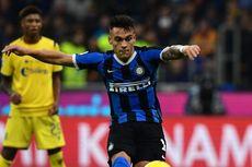 Syarat Lautaro ke Barcelona, Inter Milan Harus Datangkan Antara Dua Pemain Ini
