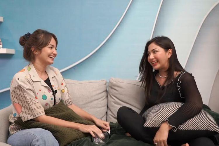Enzy Storia dan Jessica Mila