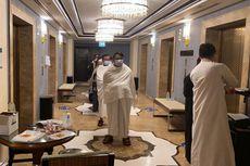 Arab Saudi Umumkan Syarat Terbaru, Ini Aturan Umrah di Masa Pandemi