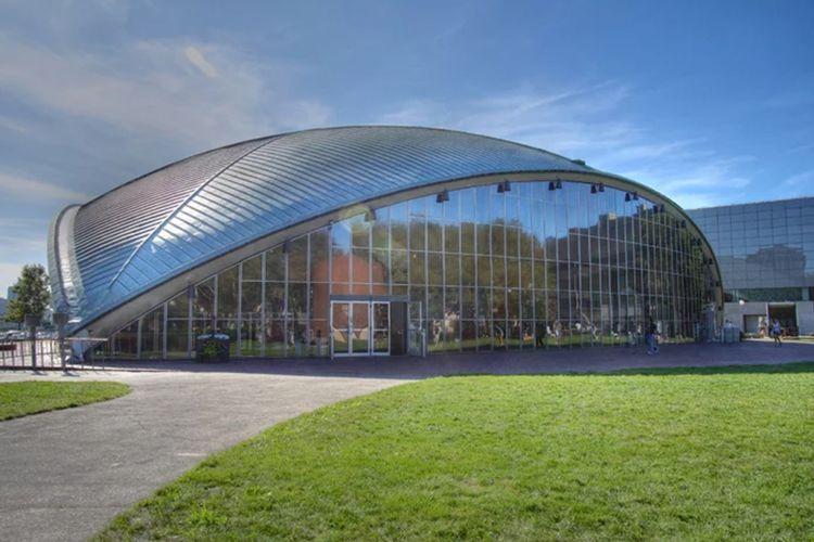 10 Universitas Terbaik Dunia: MIT