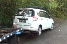 Polisi Klaten Gerebek Judi Beromzet Miliaran Rupiah di Lereng Merapi
