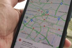 Viral, Video Pemotor Masuk Tol Pasteur sampai Dikejar PJR, Ternyata Kesasar gara-gara Google Maps