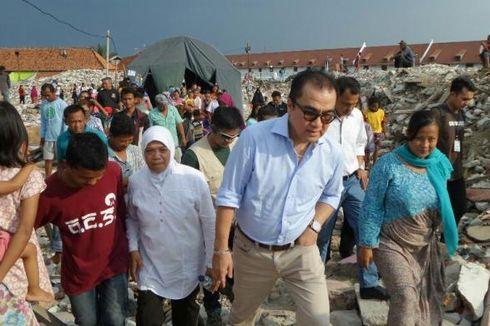 Tantowi Menilai Pemprov DKI Langgar HAM di Pasar Ikan