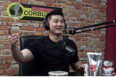 Disinggung Pernah Masuk 30 Under 30 Forbes Asia, Begini Reaksi Chef Arnold