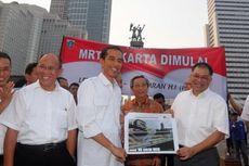 Basuki: Selama Pembangunan MRT, Orang Akan Mengutuk Kami