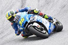 Joan Mir Percaya Diri Tatap MotoGP Catalunya 2020