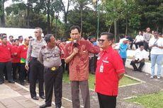 Munarman Datangi Monas Jelang Aksi 2 Desember