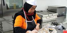 Pandemi Covid-19 Bukan Halangan BBPLK Medan Beri Pelatihan Kerja