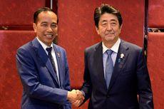 Ucapan Para Pemimpin Negara atas Mundurnya Shinzo Abe, dari Jokowi hingga Putin