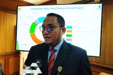 Jubir Menhan: Lumbung Pangan Nasional Bukan Program Cetak Sawah