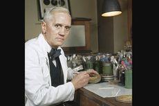 Biografi Tokoh Dunia: Alexander Fleming, Penemu Antibiotik Pertama