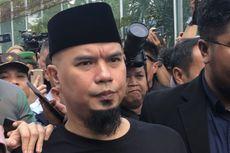 Ahmad Dhani Bebas, Ini Perjalanan Kasusnya yang Dipicu Twit Tahun 2017