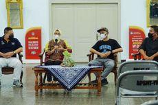 Yogyakarta Gamelan Festival Ke-26 Digelar Daring Mulai Hari Ini, Ini Linknya