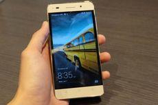 Ponsel Huawei Honor 4C Dibanderol Rp 2,2 Juta