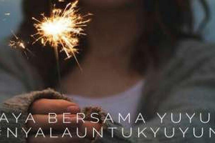 Jagat media sosial pada Senin (2/5/2016) diramaikan dengan tagar #NyalaUntukYuyun, sebagai aksi solidaritas netizen terhadap perkosaan yang menimpa seorang pelajar SMP di Desa Padang Ulak Tanding, Kecamatan Rejang Lebong, Provinsi Bengkulu pada pertengahan April 2016 yang diperkosa 14 pemuda saat pulang sekolah.