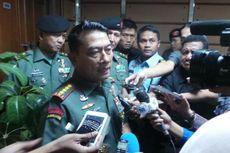 Moeldoko: Indonesia-Malaysia Akan Tentukan Batas di Tanjung Datuk
