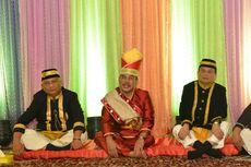 Kapolda Gorontalo Dapat Gelar Adat karena Berjasa Amankan Negeri