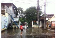 Jika Rumah Kebanjiran, Ini yang Perlu Dilakukan Warga Terkait Listrik