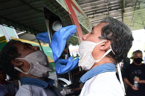 Update 7 Juni: Ada 103 Kasus Baru Covid-19 di Kabupaten Bekasi