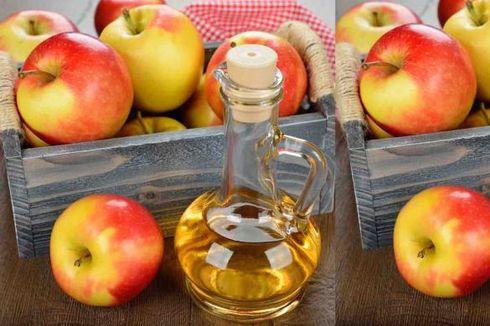 8 Khasiat Cuka Apel, untuk Mencuci Rambut hingga Mencuci Panci