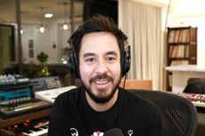 Mike Shinoda Bagikan Pesan Inspiratif Lagu Happy Endings